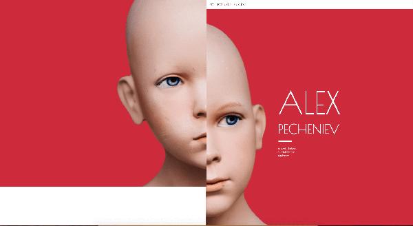 Alex Pecheniev Portfolio