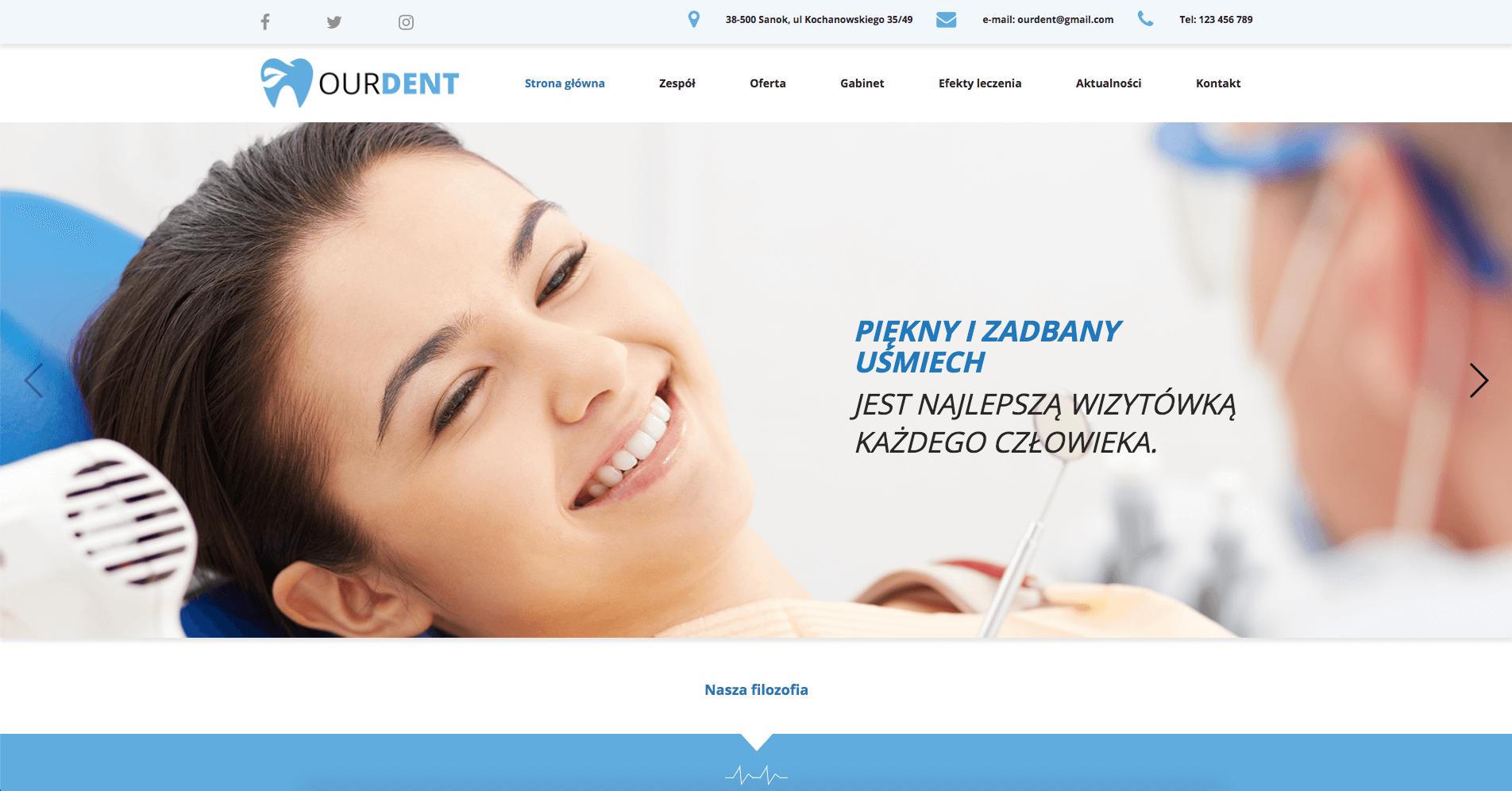 Ourdent